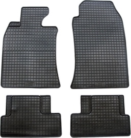 Petex Rubber Mat Mini Cooper 09/2001-10/2006