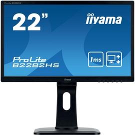 Monitorius Iiyama ProLite B2282HSB1