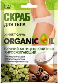 Fito Kosmetik Body Scrub 100g Sauna Effect