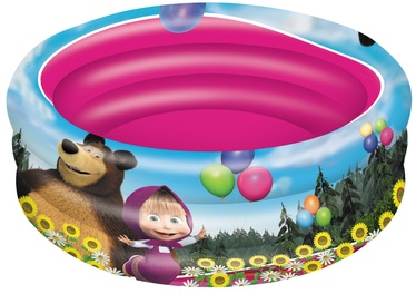 Bassein Mondo Masha & The Bear Pool Three Rings 16649