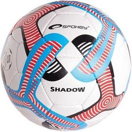 Spokey Football Shadow White