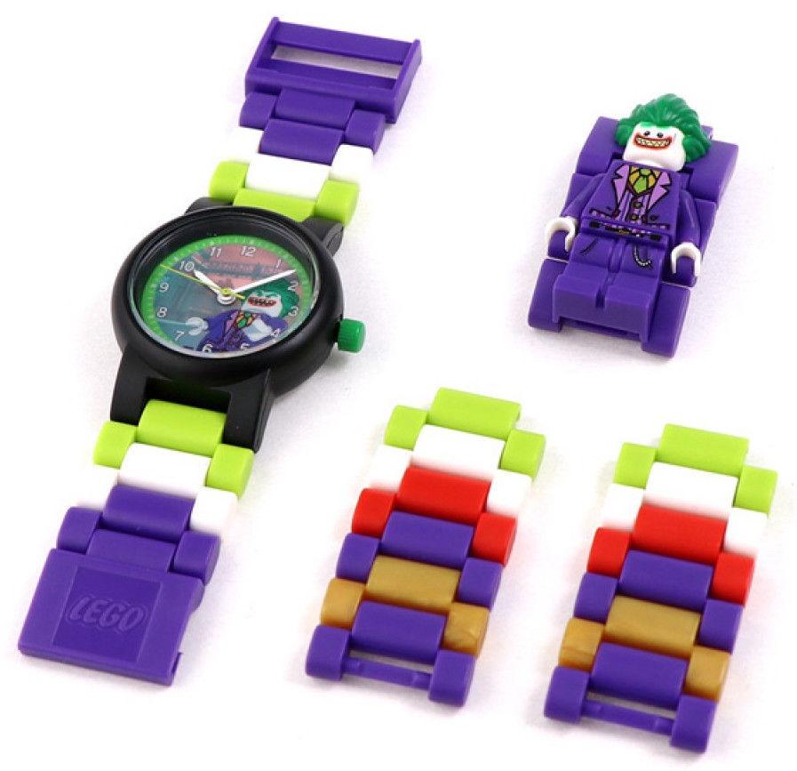 0430ebe5d4c LEGO Minifigure Link Buildable Watch The Joker 8020851 - Krauta.ee