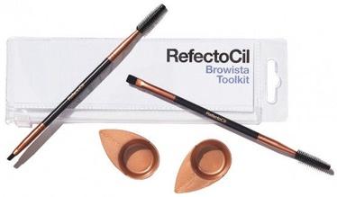 RefectoCil 5pcs Browista Toolkit
