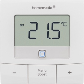 Homematic IP Wall Thermostat Basic