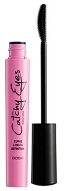 Gosh Catchy Eyes Mascara 8ml Black