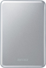 "Buffalo 2.5"" Ministation Slim Silver 1TB"