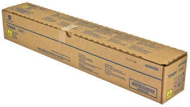 Konica Minolta Toner TN-619 Yellow