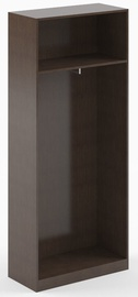 Skyland Simple Wardrobe Frame SRW 60-1 Legno Dark
