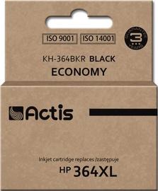 Actis Cartridge KH-364BKR For HP 20ml Black