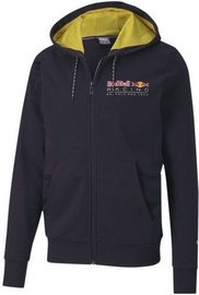 Puma Red Bull Racing Hoodie 596213 01 Navy Blue XL