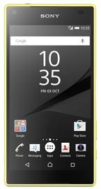 Sony E5823 Xperia Z5 Compact Yellow