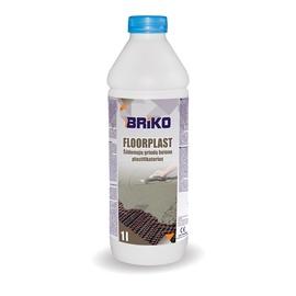 Betono plastifikatorius Briko Floorplast 12-360, 1 l