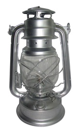 Žibalinė lempa Hurricane Lantern, 24.5 cm