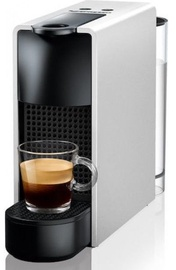 Nespresso Coffee Machine Essenza Mini C30 Silver