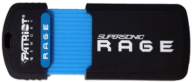 USB atmintinė Patriot Supersonic Rage XT, USB 3.0, 32 GB