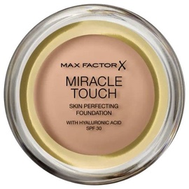 Max Factor Miracle Touch Skin Perfection Foundation SPF30 11.5g 75