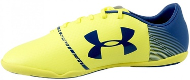 Under Armour IN Spotlight 1289538-300 Yellow 41