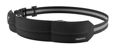 ProIron Runners Waist Pack Black