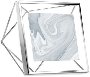 Umbra Prisma Photo Frame Chrome 10x10cm