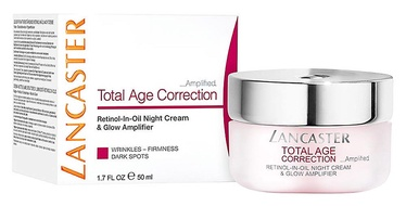Lancaster Total Age Correction Day Cream Amplified SPF15 50ml