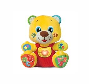 Interaktyvus žaislas Clementoni Baby Sandy Soft Toy 60171, EE/LV/LT