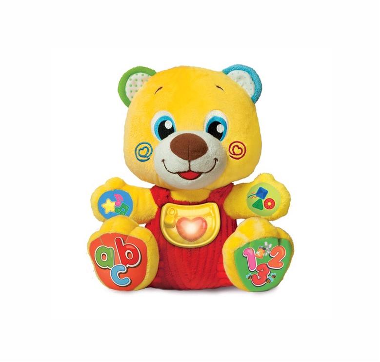 Žaislas Baby Clementoni Sandy Toy 60171, LV/LT/EE