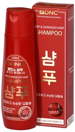 DNC Shampoo For Dry & Damaged Hair 250ml