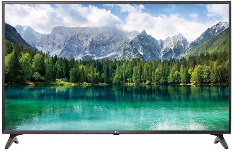 Monitorius LG 55LV340C