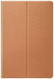 Huawei Flip Cover For M5 Lite 10.0 Brown
