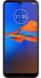 Motorola Moto E6 Plus 4/64GB Rich Cranberry