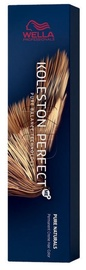 Kраска для волос Wella Professionals Koleston Perfect Me+ Pure Naturals 6/07, 60 мл