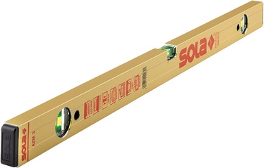 Sola AZM 3 Box Profile Spirit Level 1500mm