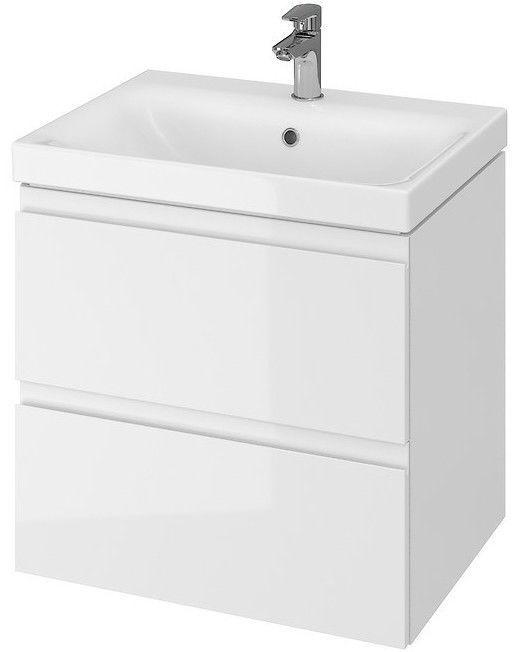 Vannitoakapp Cersanit Moduo S801-223-DSM with Basin White