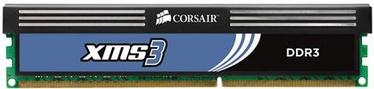 Operatīvā atmiņa (RAM) Corsair XMS3 CMX4GX3M1A1600C9 DDR3 (RAM) 4 GB CL9 1600 MHz