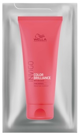 Wella Invigo Color Brilliance Vibrant Color Conditioner For Fine And Normal Hair 15ml