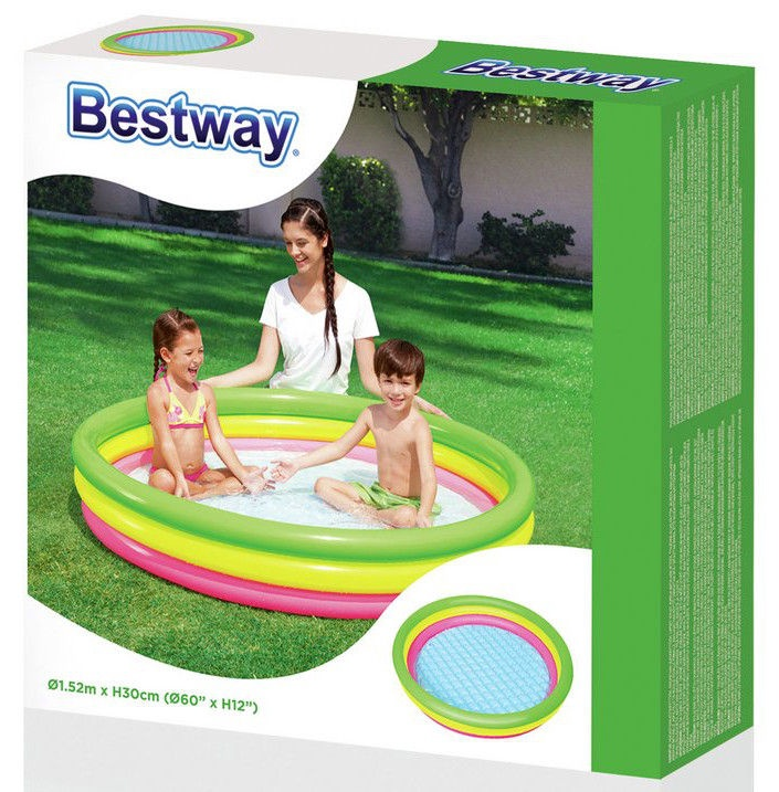 Bestway 51103 Summer Set Pool 151 x 30cm