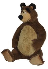 Mīkstā rotaļlieta Simba Masha Plush Bear, 50 cm