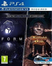 Form / Twiling Path Double Pack PS4