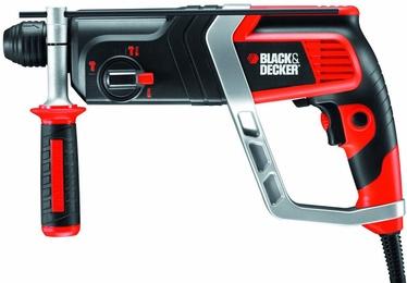 Piikvasar Black & Decker KD990KA Combi Hammer