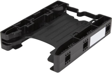 "Icy Dock EZ-Fit Lite MB290SP-B 2x2.5"" To 3.5"" SATA / IDE"