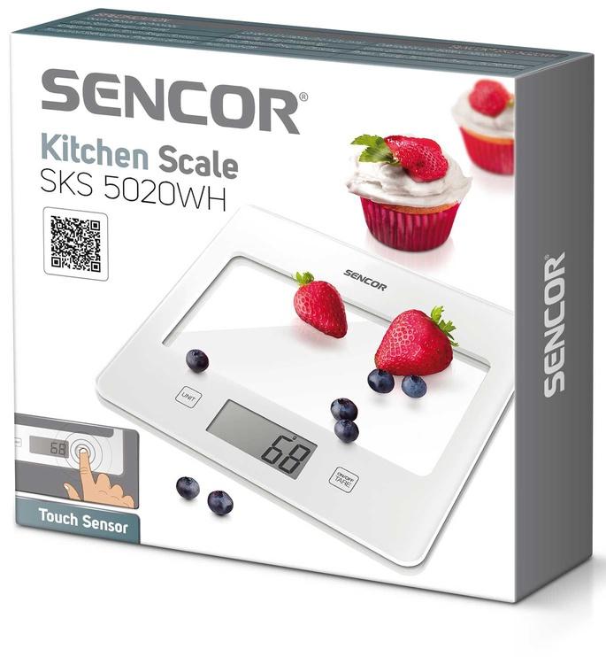 Sencor SKS 5020WH