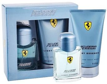 Ferrari Light Essence 75ml EDT + 150ml Shower Gel