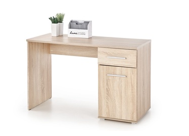 Halmar Writing Desk Lima Sonoma Oak