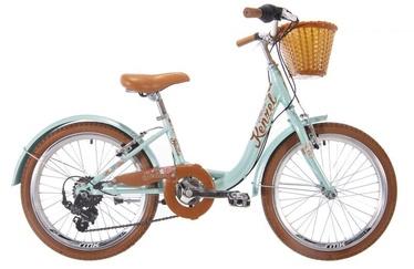"Jalgratas Kenzel Bella Royal, sinine, 12"", 20"""