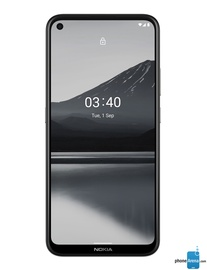 Nokia 3.4 3/32GB Grey