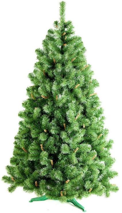 DecoKing Oliwia Christmas Tree Green 270cm