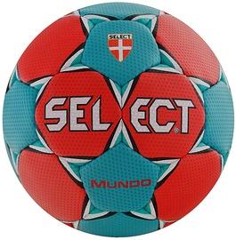 Select Mundo Mini 0 Red / Turquoise