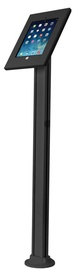 Maclean MC-678B Tablet Floor Stand Black