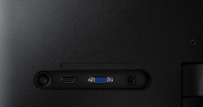 Монитор Samsung S24R350FHUX, 23.8″, 5 ms