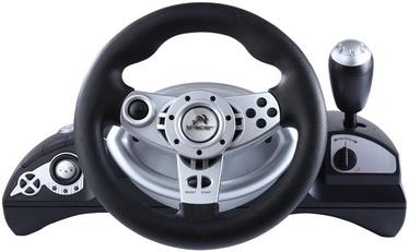 Tracer Zonda Steering Wheel